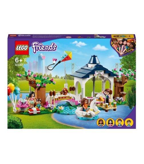 LEGO 41447 Heartlake City Park Set