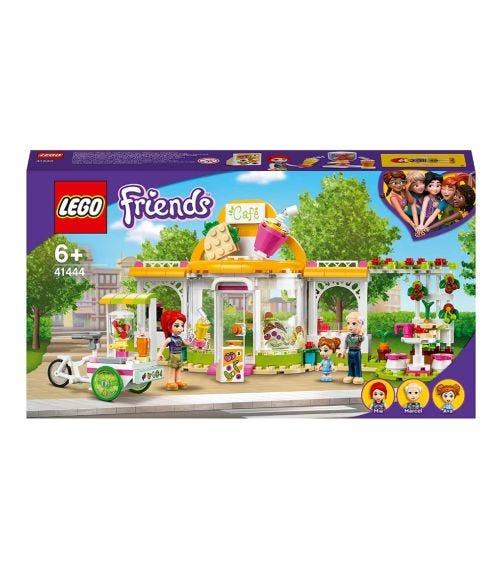 LEGO 41444 Heartlake City Organic Café Set