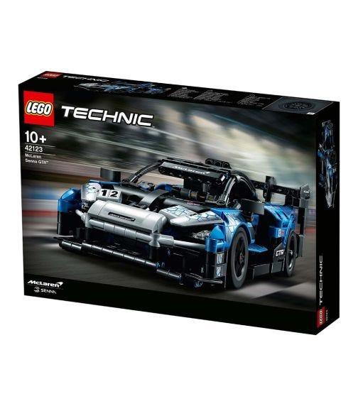 LEGO 42123 Mclaren Senna Gtr Set 42123 Set