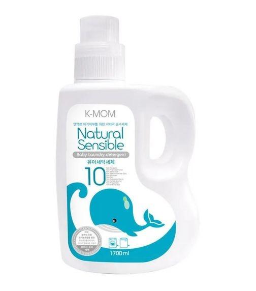 MOTHER K Laundry Detergent - 1700 ML Bottle