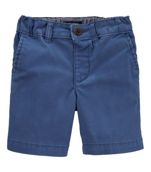 OSHKOSH Stretch Chino Shorts
