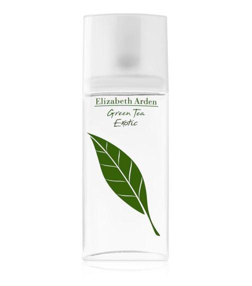 ELIZABETH ARDEN Green Tea Exotic (W) EDT 100 ML