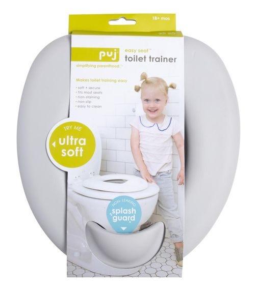 PUJ Easy Seat Toilet Trainer Grey