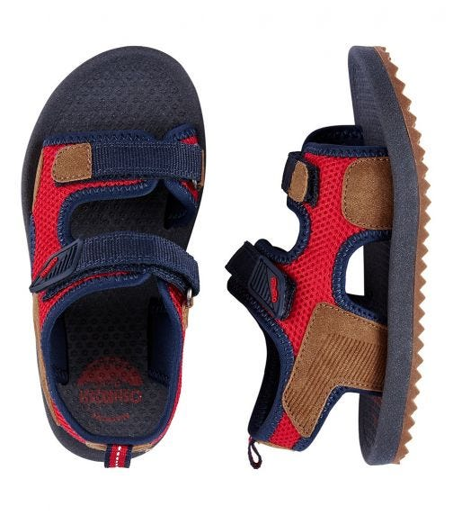 OSHKOSH Sports Sandals
