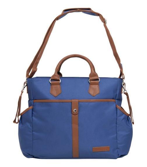 KIKKABOO Mama Bag Divaina Blue