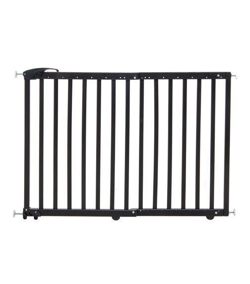 BADABULLE Deco Pop Safety Gates Black