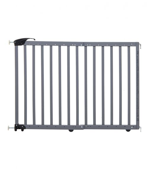 BADABULLE Deco Pop Safety Gates Grey