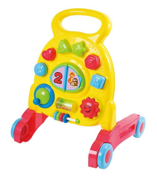 PLAYGO My First Steps Activity Walker