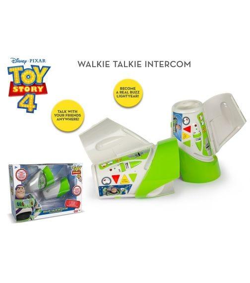 IMC TOYS Toy Story Intercom Arm Buzz