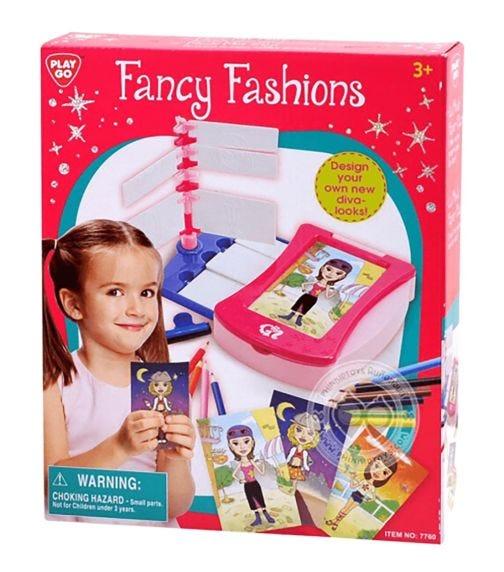 PLAYGO Fancy Fashions