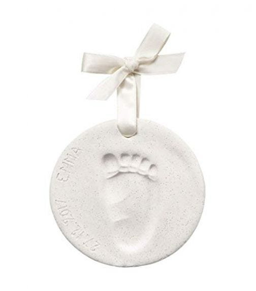 BABY ART My Pure Touch Keepsake With Glitters
