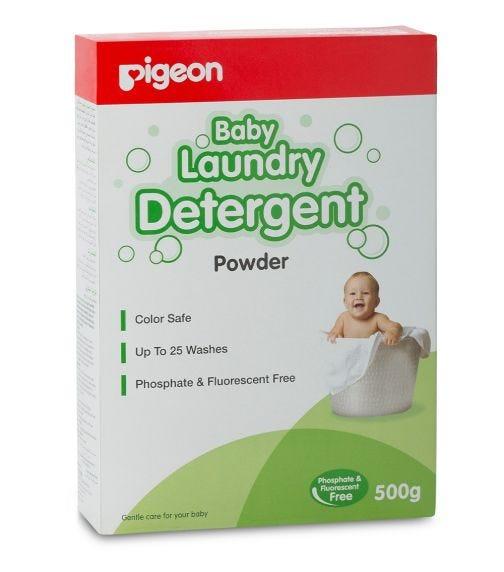 PIGEON Laundry Detergent Powder - 500 G