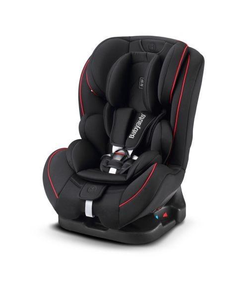 BABYAUTO Taiyang Car Seat (Group 0+/1/2/3) Black