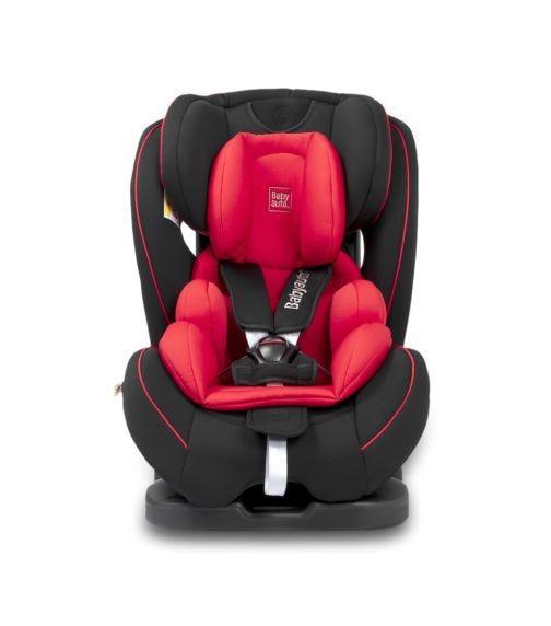 BABYAUTO Taiyang Car Seat (Group 0+/1/2/3) Red