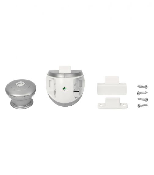 SAFETY 1st Magnetic Lock - 2 Pieces