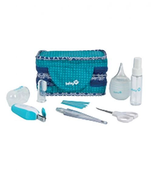 SAFETY 1st New Born Care Vanity - Artic