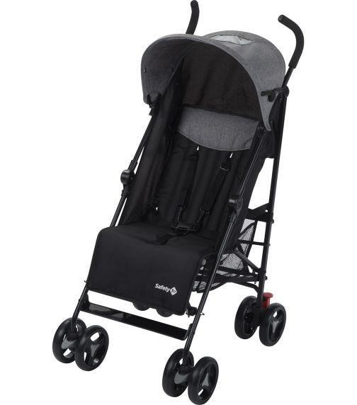 SAFETY 1st Rainbow Stroller Black Chic