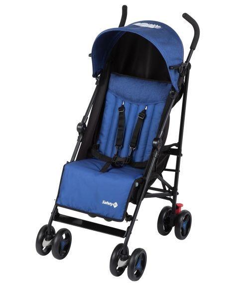SAFETY 1st Rainbow Stroller Baleine Blue Chic