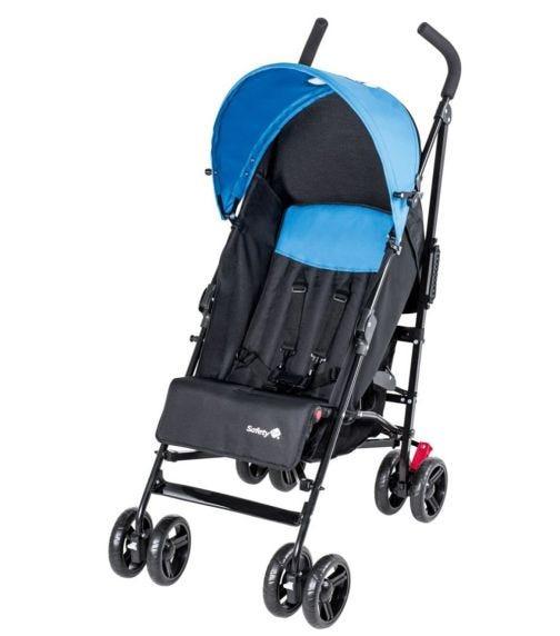 SAFETY 1st Slim Stroller Pop Blue