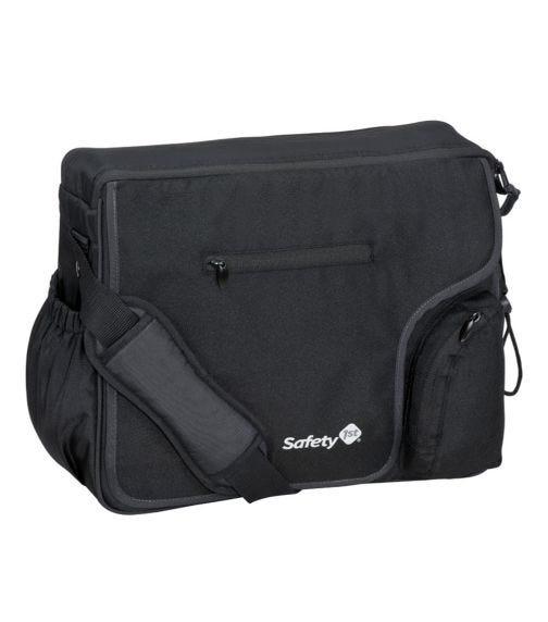SAFETY 1st Mod' Changing Bag Black