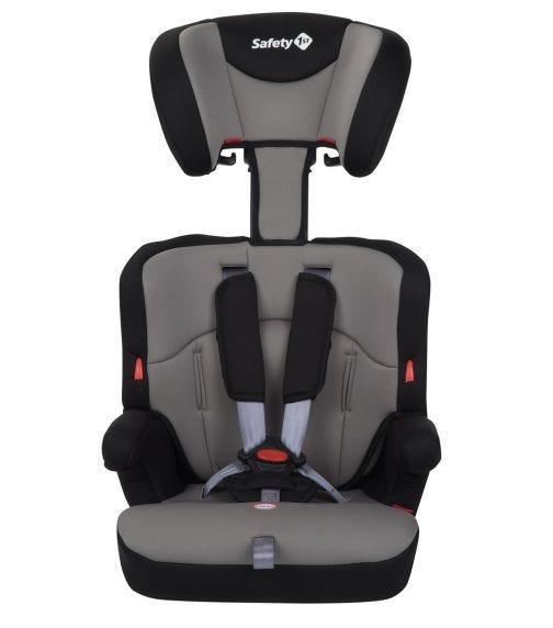 SAFETY 1st Ever Safe Car Seat Hot Grey