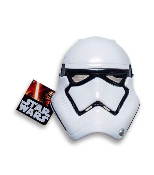 RUBIES Star Wars EP VII Stromtrooper Mask