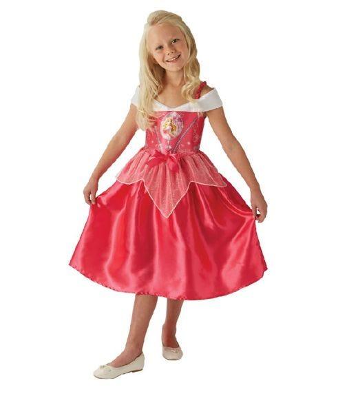 RUBIES Dis Sleeping Beauty Fairytale Classic Costume