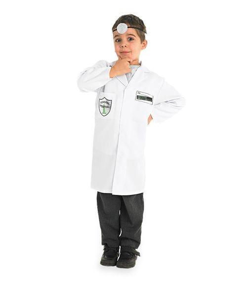RUBIES Kids Doctor