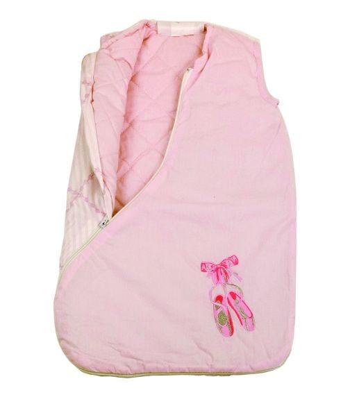 BABYHOOD Amani Babe Ballerina Princess Sleeping Bag