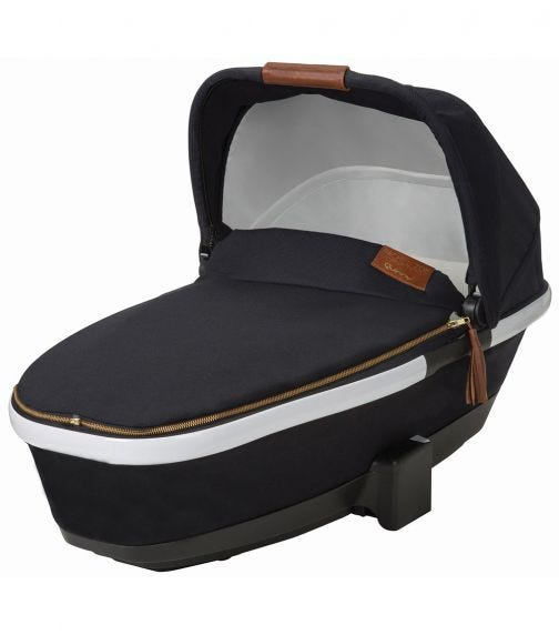 QUINNY Foldable Carry Cot Rachel Zoe