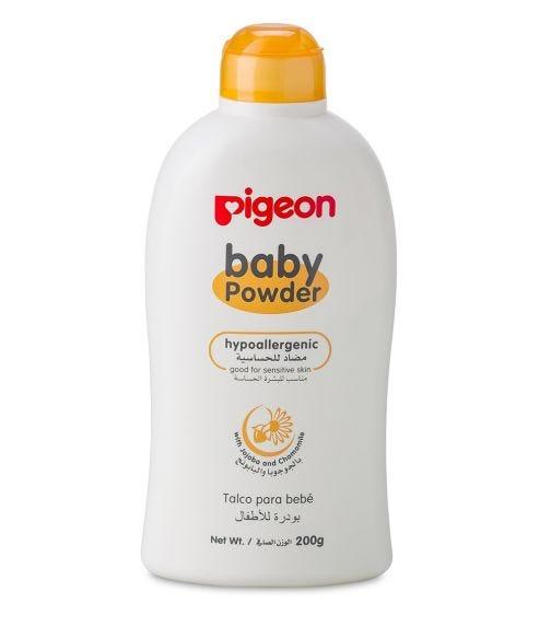 PIGEON Baby Powder - 200 G