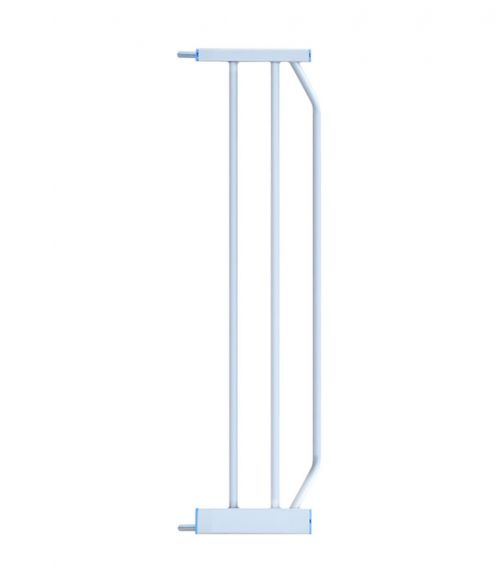 BABY SAFE - Safety Gate Extension 20Cm - White