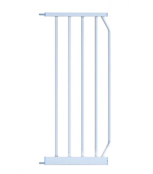 BABY SAFE - Safety Gate Extension 30Cm - White