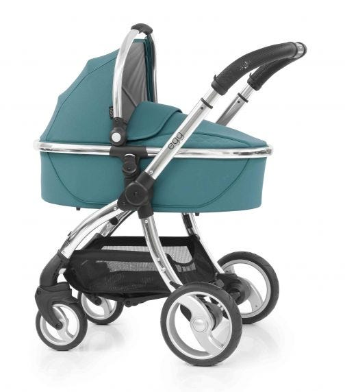 EGG Carrycot Cool Mist