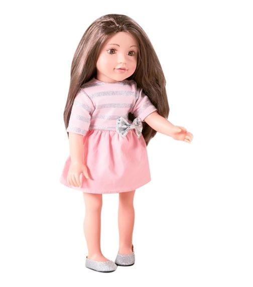 CHAD VALLEY Design A Friend - Victoria 18 Inch/46 cm Doll