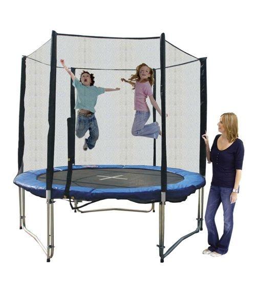 DYNAMIC SPORTS 1.8 Meter Trampoline