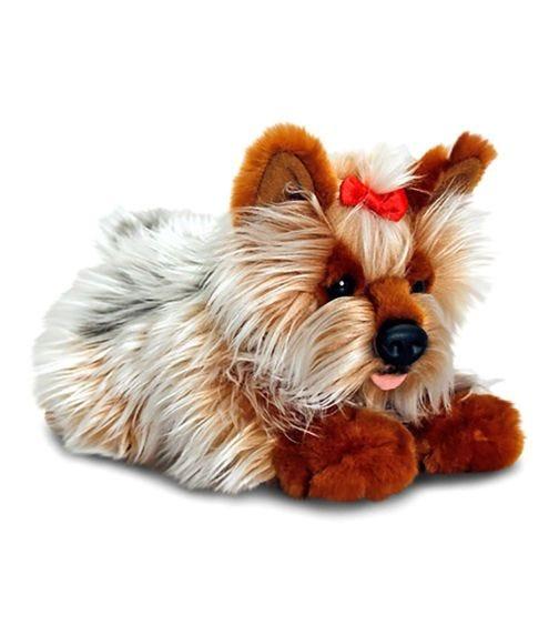 KEEL TOYS UK 35 cm Yorkie Soft Toy