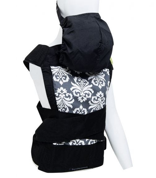 INFANTINO Nfantino Sash Wrap And Tie Baby Carrier
