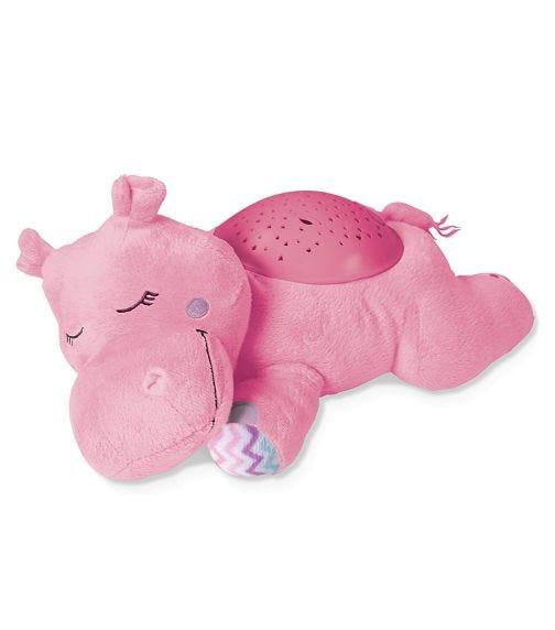 SUMMER INFANT Slumber Buddies Hippo