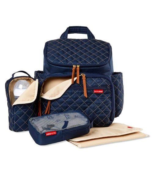 SKIP HOP Forma Backpack Navy