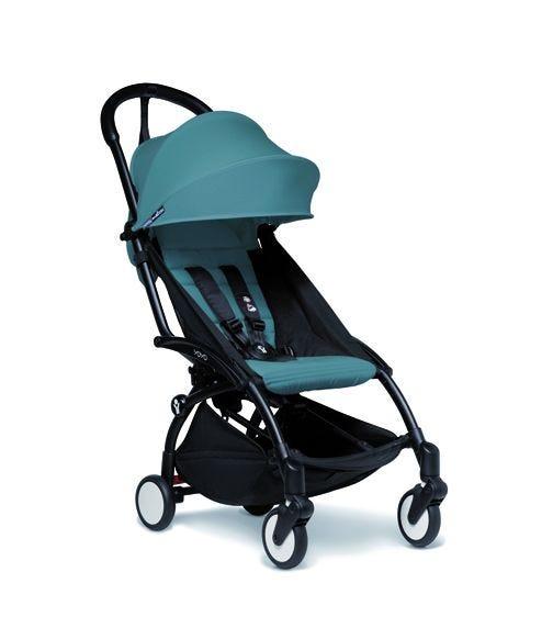BABYZEN YOYO2 0+ & 6+ Stroller Bundle (Frame+Newborn Pack+Color Pack)