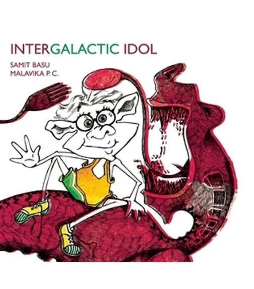 KARADI TALES Intergalactic Idol