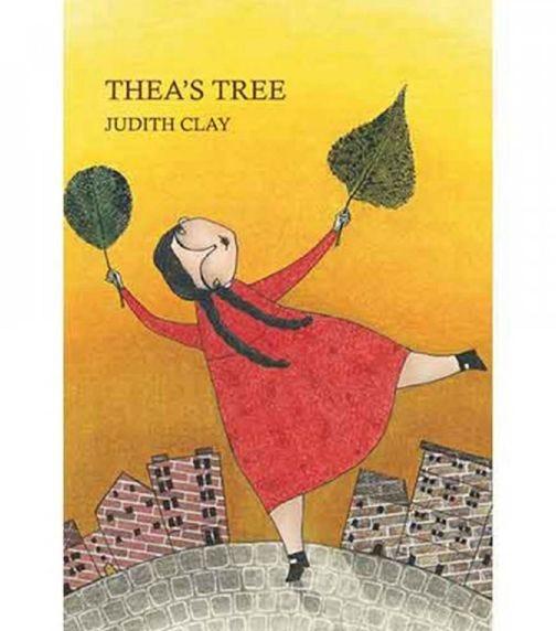 KARADI TALES Thea's Tree