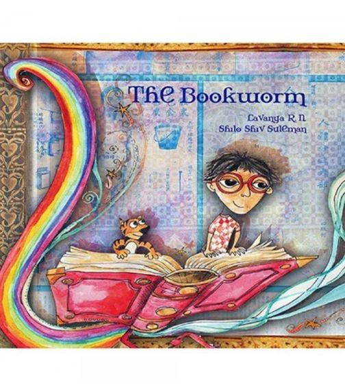 KARADI TALES The Bookworm