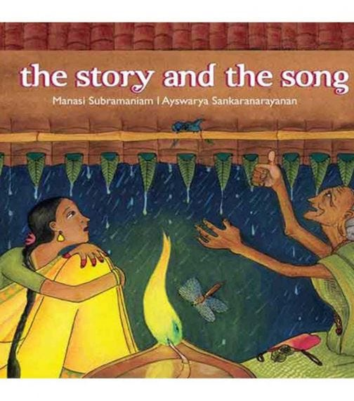 KARADI TALES The Story And The Song