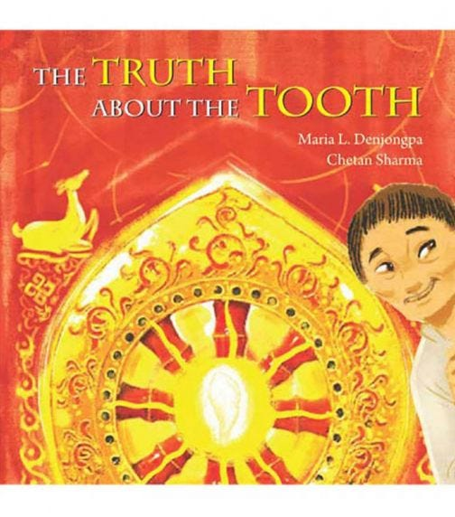 KARADI TALES The Truth About The Tooth