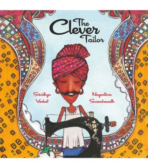 KARADI TALES The Clever Tailor