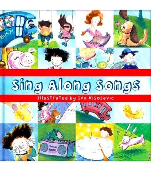 NORTH PARADE PUBLISHING Sing Along Songs