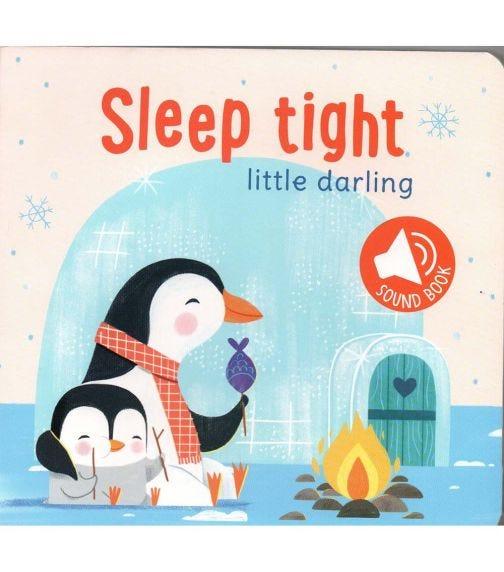 YOYO BOOKS Sleep Tight Little Darling