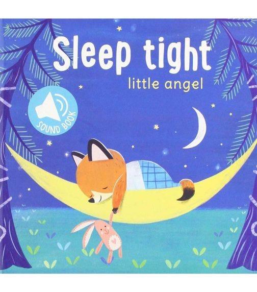 YOYO BOOKS Sleep Tight Little Angel